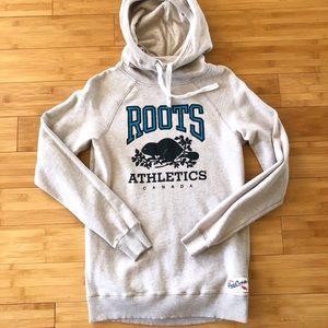Roots Hoodie!